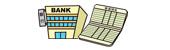 銀行口座自動引落